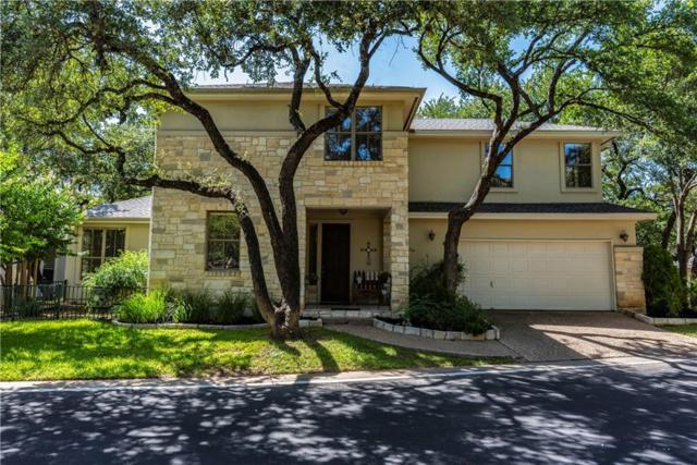 11603 Ladera Vista Dr #23, Austin, TX 78759 (#3911647) :: Austin International Group LLC