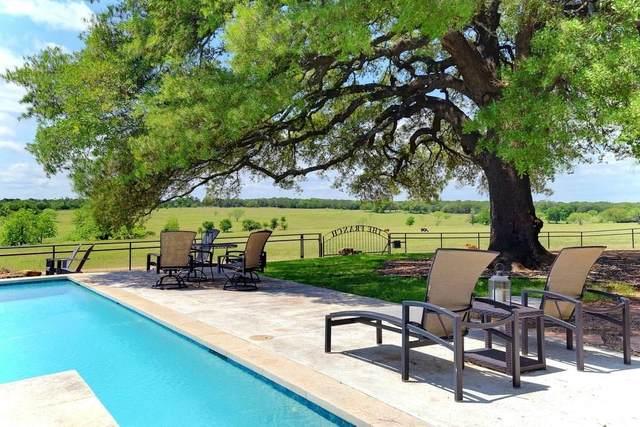 1705 County Road 201, Burnet, TX 78611 (#3912647) :: Zina & Co. Real Estate