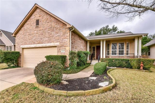 122 Scissortail Trl, Georgetown, TX 78633 (#3913125) :: The Perry Henderson Group at Berkshire Hathaway Texas Realty