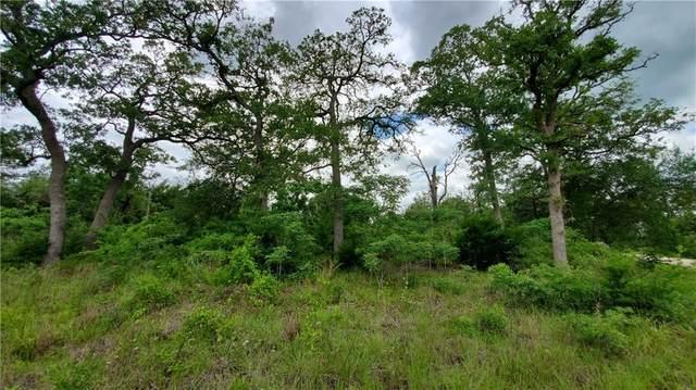 205 Deer Trail Rd, Somerville, TX 77879 (#3913521) :: Bristol Palin Team