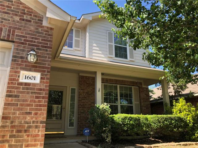 1601 Hawk Dr, Cedar Park, TX 78613 (#3913790) :: Papasan Real Estate Team @ Keller Williams Realty