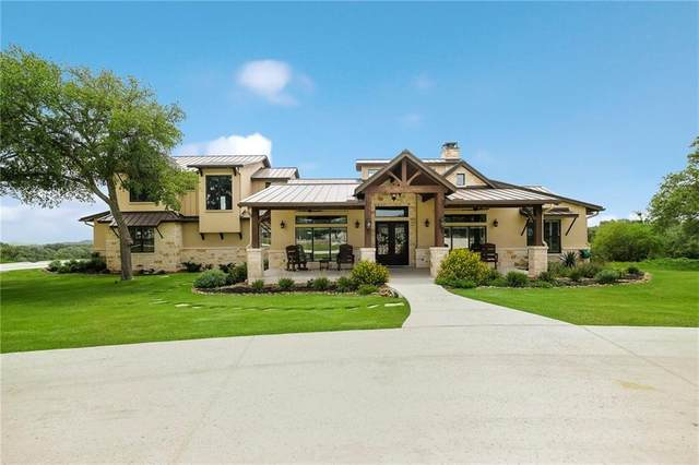 1040 Ranger Rdg, New Braunfels, TX 78132 (#3913807) :: Zina & Co. Real Estate