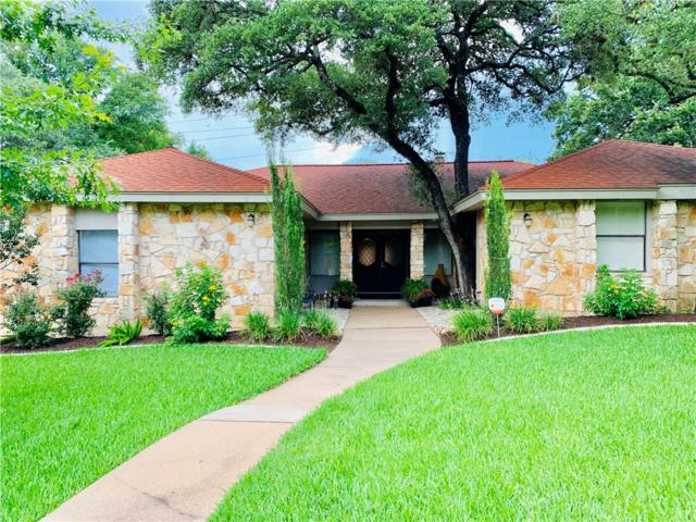 9804 Bordeaux Ln, Austin, TX 78750 (#3914234) :: The Perry Henderson Group at Berkshire Hathaway Texas Realty