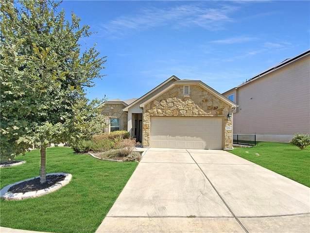 6016 Mary Lewis Dr, Austin, TX 78747 (#3915291) :: Papasan Real Estate Team @ Keller Williams Realty