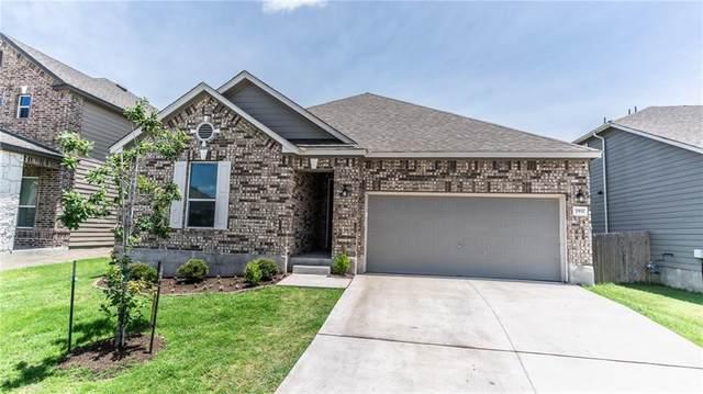 7937 Gato Ln, Round Rock, TX 78665 (#3915466) :: Zina & Co. Real Estate