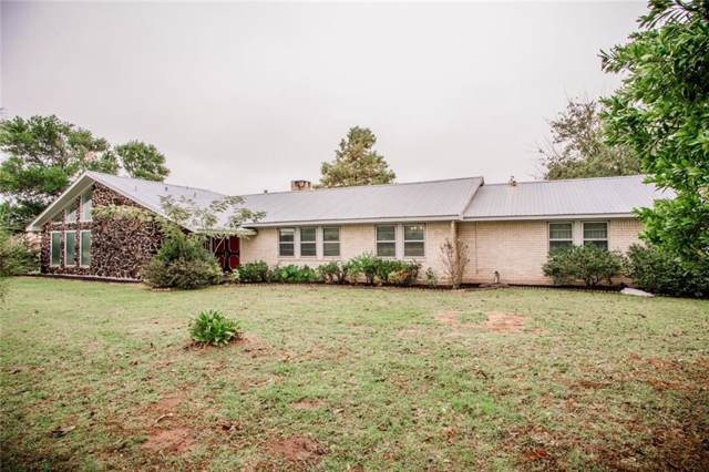 741 Highway 71, Smithville, TX 78957 (#3916004) :: The Heyl Group at Keller Williams