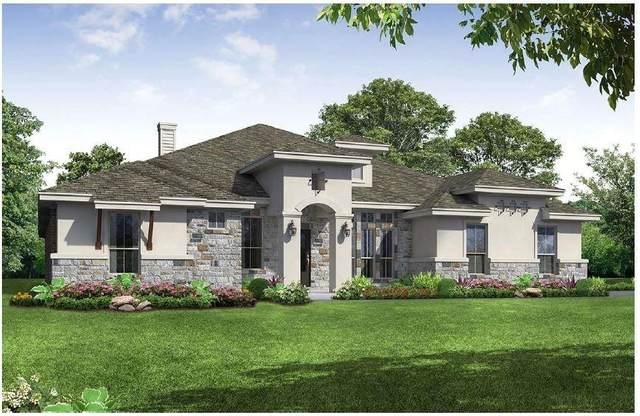 150 Double Eagle Ranch Dr, Cedar Creek, TX 78612 (#3916419) :: Papasan Real Estate Team @ Keller Williams Realty