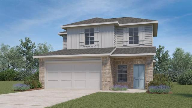19013 Romano Dr, Elgin, TX 78621 (#3916755) :: The Summers Group