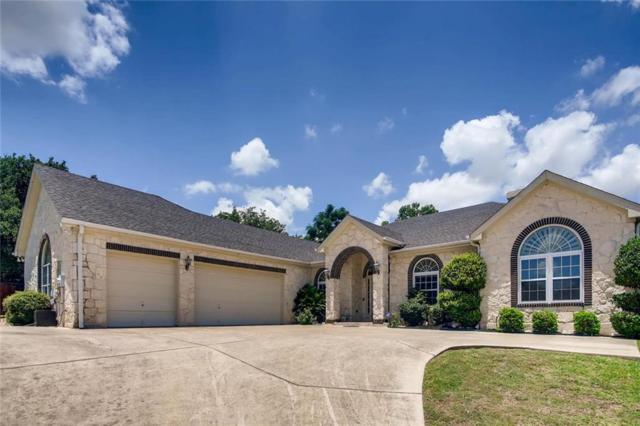 1518 Pinehurst Ln, Round Rock, TX 78664 (#3917878) :: The Heyl Group at Keller Williams