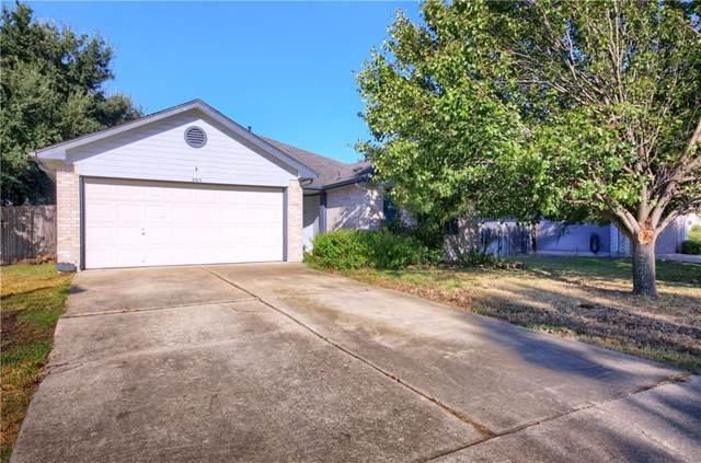 205 Little Lake Rd, Hutto, TX 78634 (#3918372) :: Papasan Real Estate Team @ Keller Williams Realty