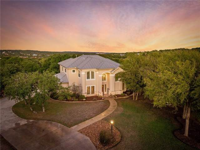 161 High Valley Dr, New Braunfels, TX 78132 (#3919186) :: The Heyl Group at Keller Williams