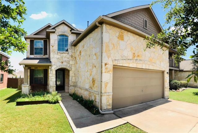 569 Travertine Trl, Buda, TX 78610 (#3919555) :: Carter Fine Homes - Keller Williams NWMC