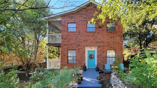 1104 Franklin Dr, San Marcos, TX 78666 (#3919559) :: Papasan Real Estate Team @ Keller Williams Realty