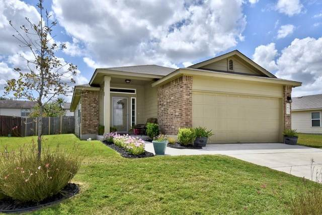 1612 Wedgewood Trl, Lockhart, TX 78644 (#3919724) :: The Heyl Group at Keller Williams