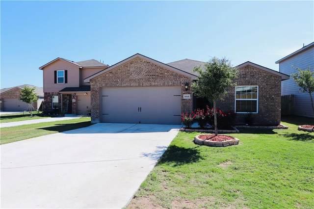 5005 Cressler Ln, Jarrell, TX 76537 (#3919809) :: Papasan Real Estate Team @ Keller Williams Realty