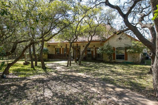 1300 River Mountain Rd, Wimberley, TX 78676 (#3920518) :: The Perry Henderson Group at Berkshire Hathaway Texas Realty