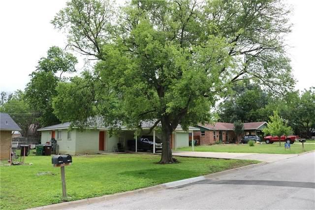 1901 Magnolia Dr, Round Rock, TX 78664 (#3921898) :: Tai Earthman | Keller Williams Realty