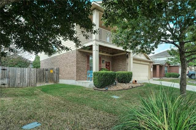 207 Vallecito Dr, Georgetown, TX 78626 (#3922330) :: Watters International