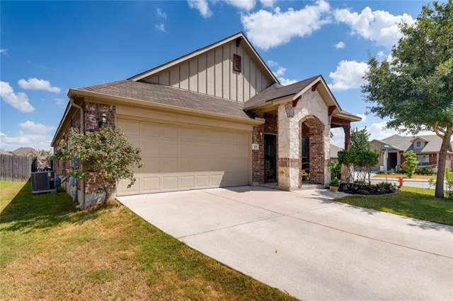 223 Snow Owl Holw, Buda, TX 78610 (#3922346) :: The Heyl Group at Keller Williams