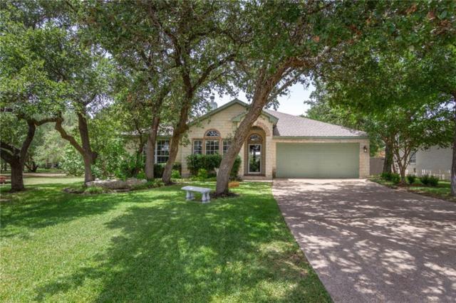 209 Arrowhead Ln, Georgetown, TX 78628 (#3922632) :: Magnolia Realty