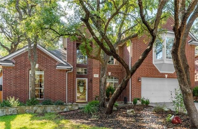 1811 Springwater Dr, Round Rock, TX 78681 (#3922891) :: Papasan Real Estate Team @ Keller Williams Realty
