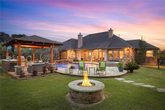 1413 Little Bear Rd, Buda, TX 78610 (#3923600) :: Azuri Group | All City Real Estate