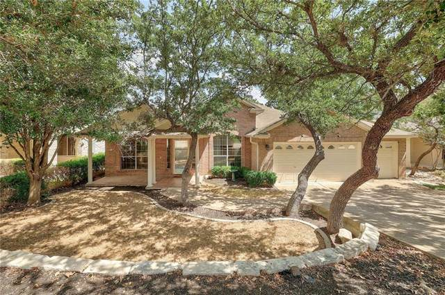 2216 Wheaton Trl, Cedar Park, TX 78613 (#3924222) :: Ben Kinney Real Estate Team