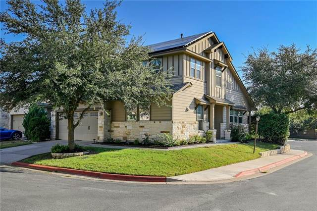 12601 Jen Ln, Austin, TX 78750 (#3924424) :: Sunburst Realty