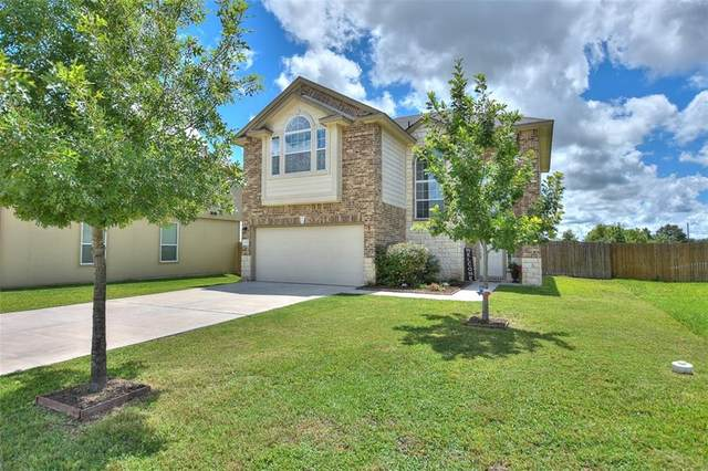 332 Foster Ln, Jarrell, TX 76537 (#3924675) :: The Summers Group