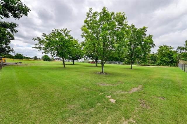 3845 Doris Ln, Round Rock, TX 78664 (#3924847) :: Papasan Real Estate Team @ Keller Williams Realty
