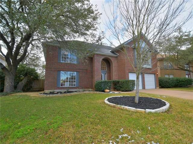 13206 Amasia Dr, Austin, TX 78729 (#3927037) :: Azuri Group | All City Real Estate