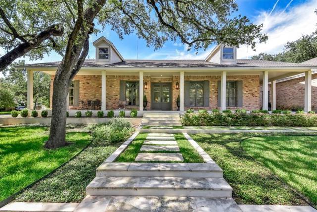 2700 Berenson Ln, Austin, TX 78746 (#3927701) :: Douglas Residential