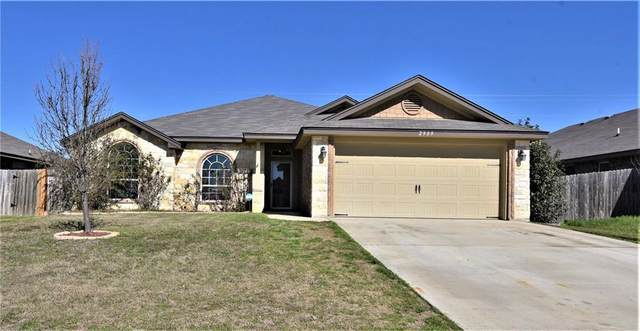 2909 Montague County Dr, Killeen, TX 76549 (#3928286) :: The Heyl Group at Keller Williams