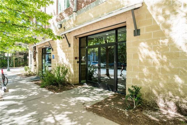 910 W 25th St #507, Austin, TX 78705 (#3928604) :: Papasan Real Estate Team @ Keller Williams Realty