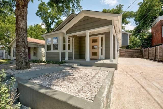 2512 E 4th St, Austin, TX 78702 (#3929165) :: Resident Realty
