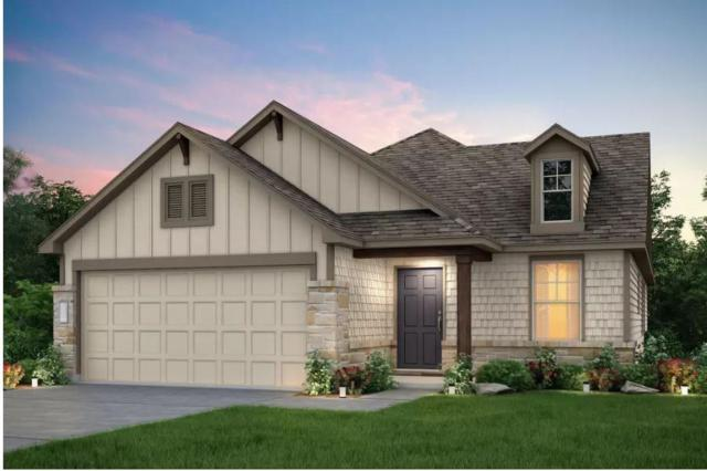 440 Perryville Loop, Liberty Hill, TX 78642 (#3929847) :: The Heyl Group at Keller Williams