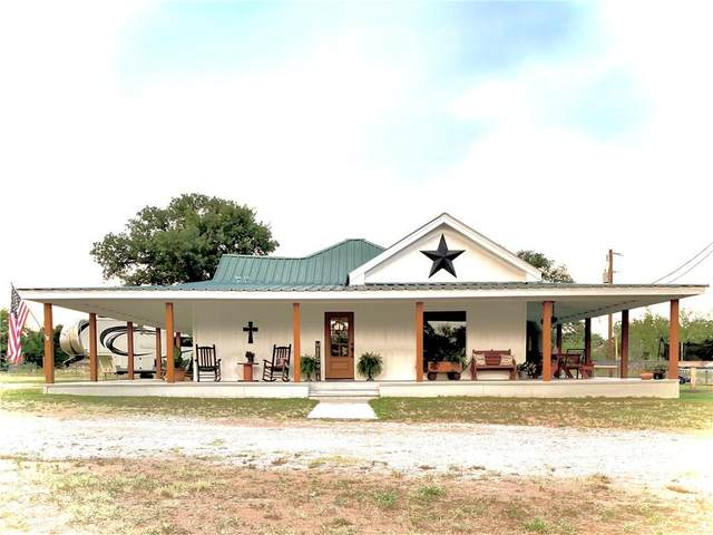389 County Road 201B, Llano, TX 78643 (#3930248) :: Lancashire Group at Keller Williams Realty