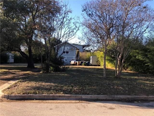 3912 Becker Ave, Austin, TX 78751 (MLS #3931140) :: Vista Real Estate