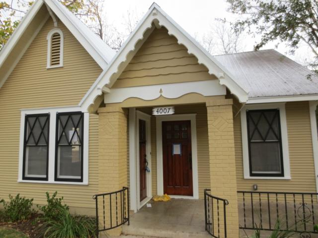 4007 Duval St, Austin, TX 78751 (#3931586) :: The Perry Henderson Group at Berkshire Hathaway Texas Realty