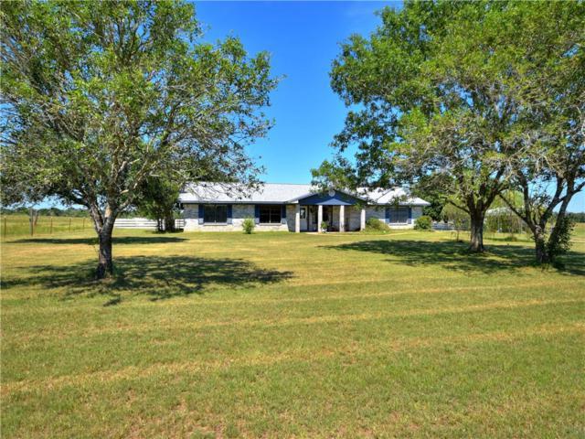 1986 County Road 113, Giddings, TX 78942 (#3931769) :: The Heyl Group at Keller Williams