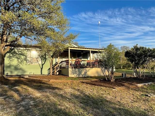 237 Elm Forest Loop, Cedar Creek, TX 78612 (#3931823) :: Papasan Real Estate Team @ Keller Williams Realty