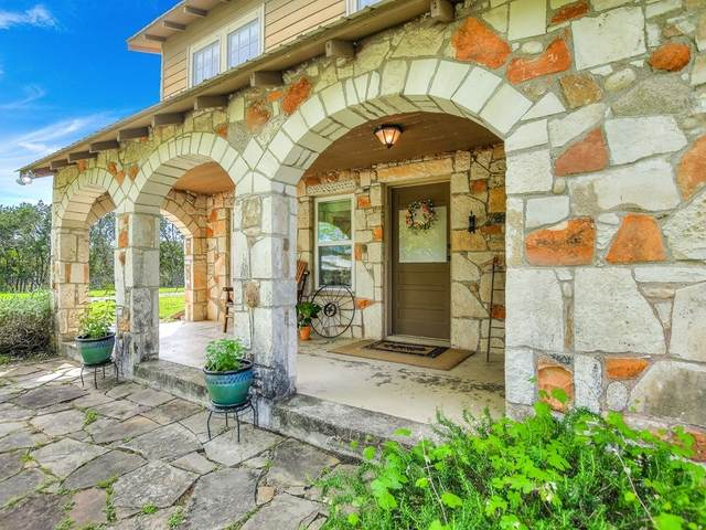 3329 Flite Acres Rd, Wimberley, TX 78676 (MLS #3932216) :: Bray Real Estate Group