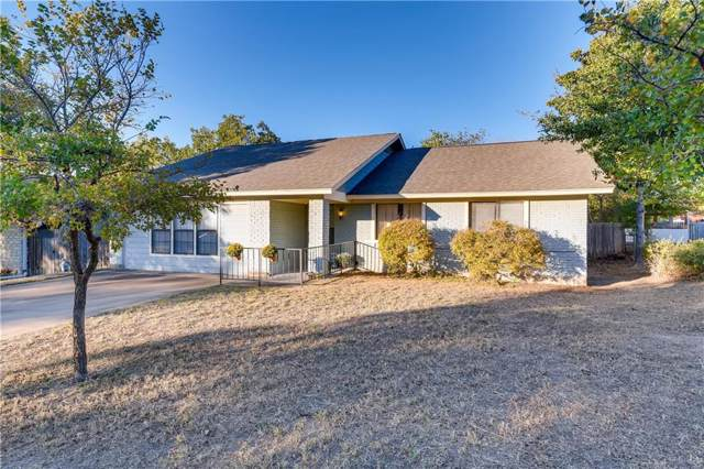 1404 Manford Hill Dr, Austin, TX 78753 (#3932918) :: The Heyl Group at Keller Williams