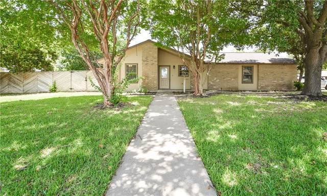 603 Nola Ruth Blvd, Harker Heights, TX 76548 (#3933087) :: Ben Kinney Real Estate Team