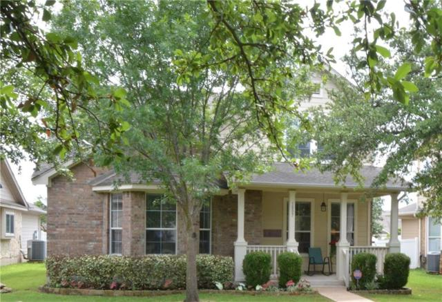 1807 Copper Breaks Ln, Cedar Park, TX 78613 (#3933253) :: The Heyl Group at Keller Williams