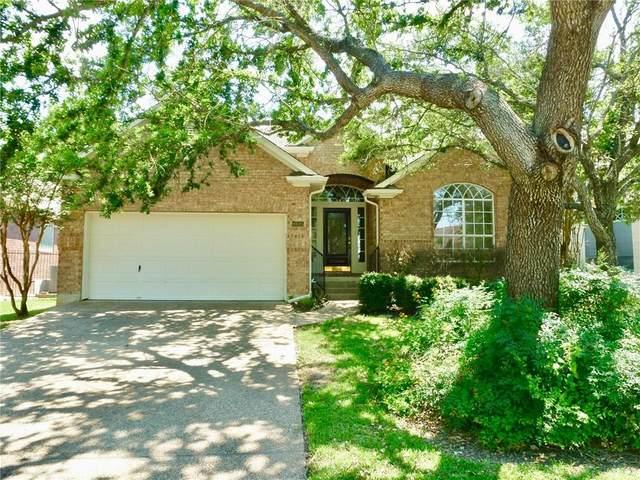 10045 Planters Woods Dr, Austin, TX 78730 (#3933264) :: Papasan Real Estate Team @ Keller Williams Realty