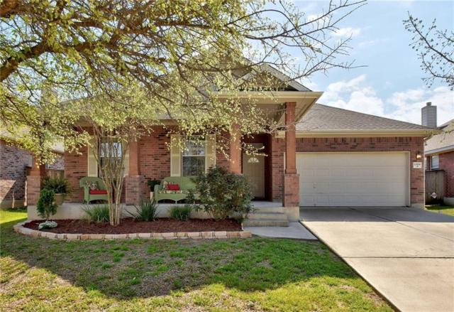11509 Shadow Creek Dr, Manor, TX 78653 (#3933718) :: The Heyl Group at Keller Williams