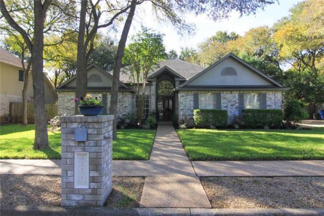 10109 Pinehurst Dr, Austin, TX 78747 (#3935083) :: Papasan Real Estate Team @ Keller Williams Realty