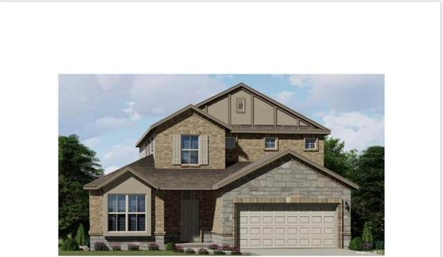 18816 Elk Horn Dr, Manor, TX 78653 (#3935712) :: All City Real Estate