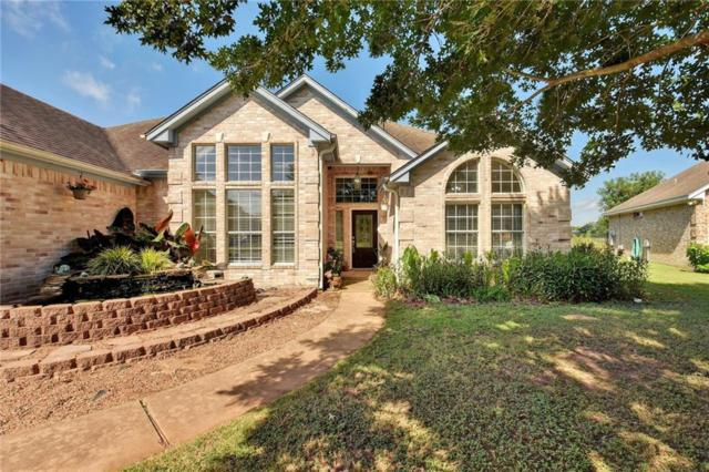 115 Fairway Ct, Bastrop, TX 78602 (#3935804) :: The Perry Henderson Group at Berkshire Hathaway Texas Realty